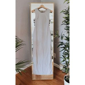 Tobi | Maxi Bodycon Dress | XS